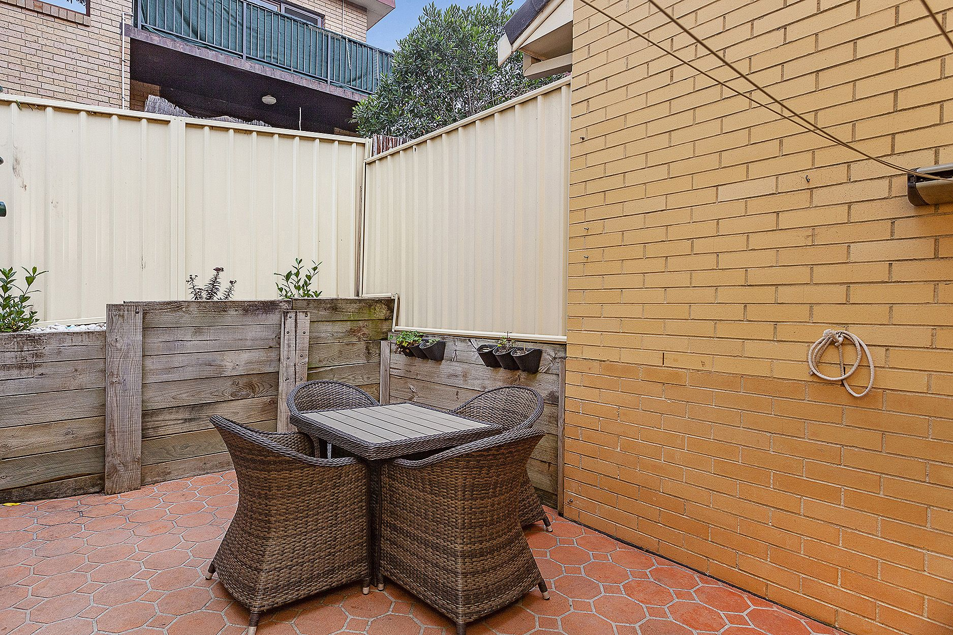 4/14-16 High Street, Woonona NSW