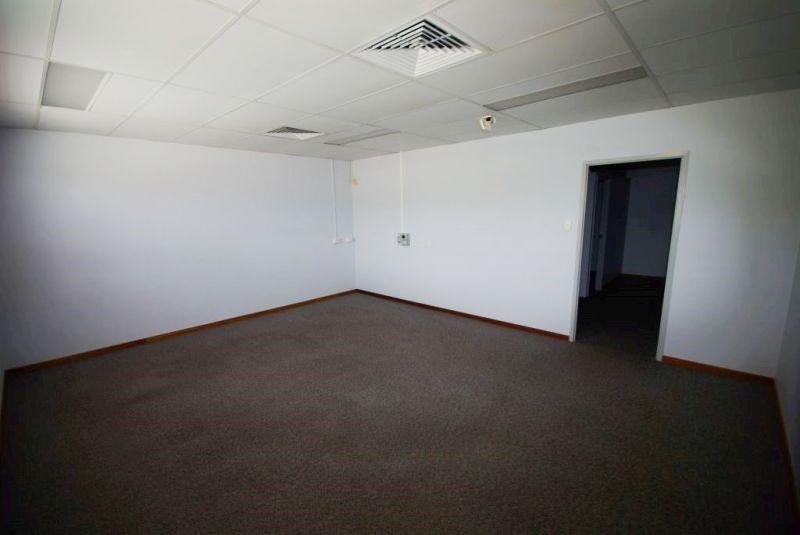 Kirwan offices now leasing