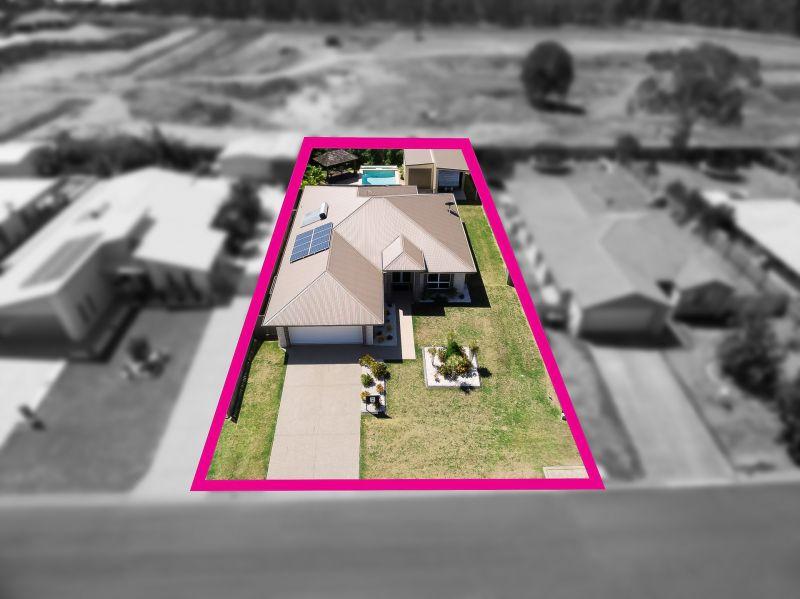 48 Pembridge Circuit Urraween, Qld
