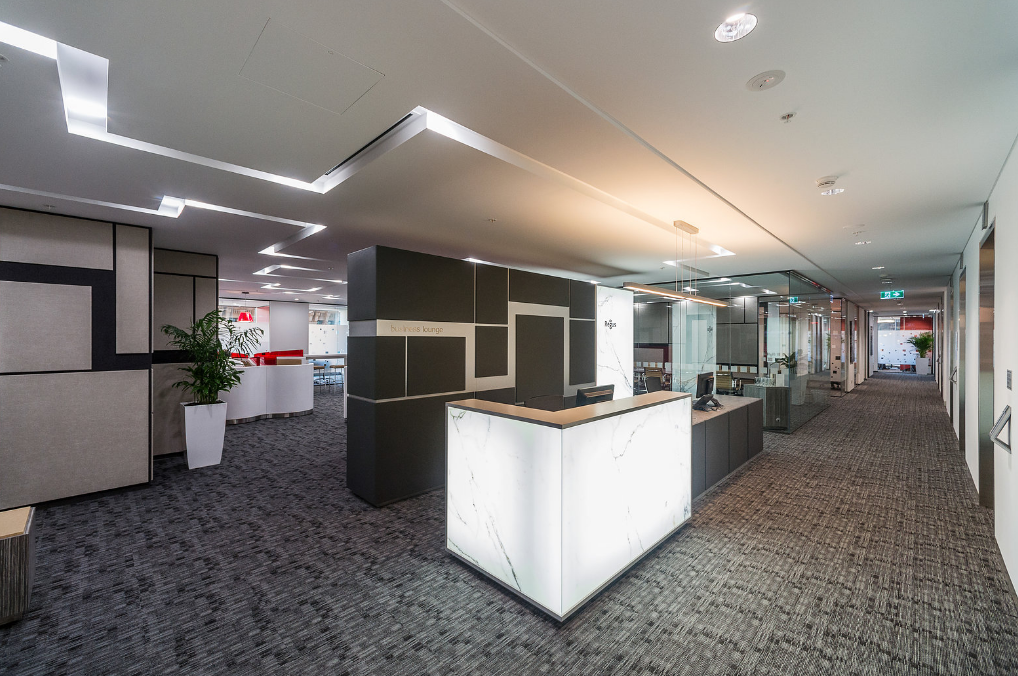 Sydney CBD - Modern, New & Affordable Private Office Space 4 Desk