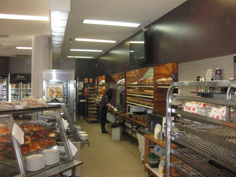 Salamanca Bakehouse