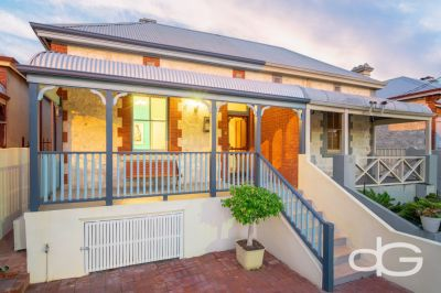 58 Hampton Road, Fremantle