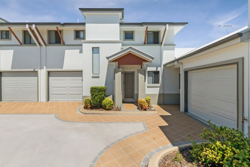 10/88 Greenway Circuit, Mount Ommaney