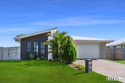 Gorgeous Home in Gracemere