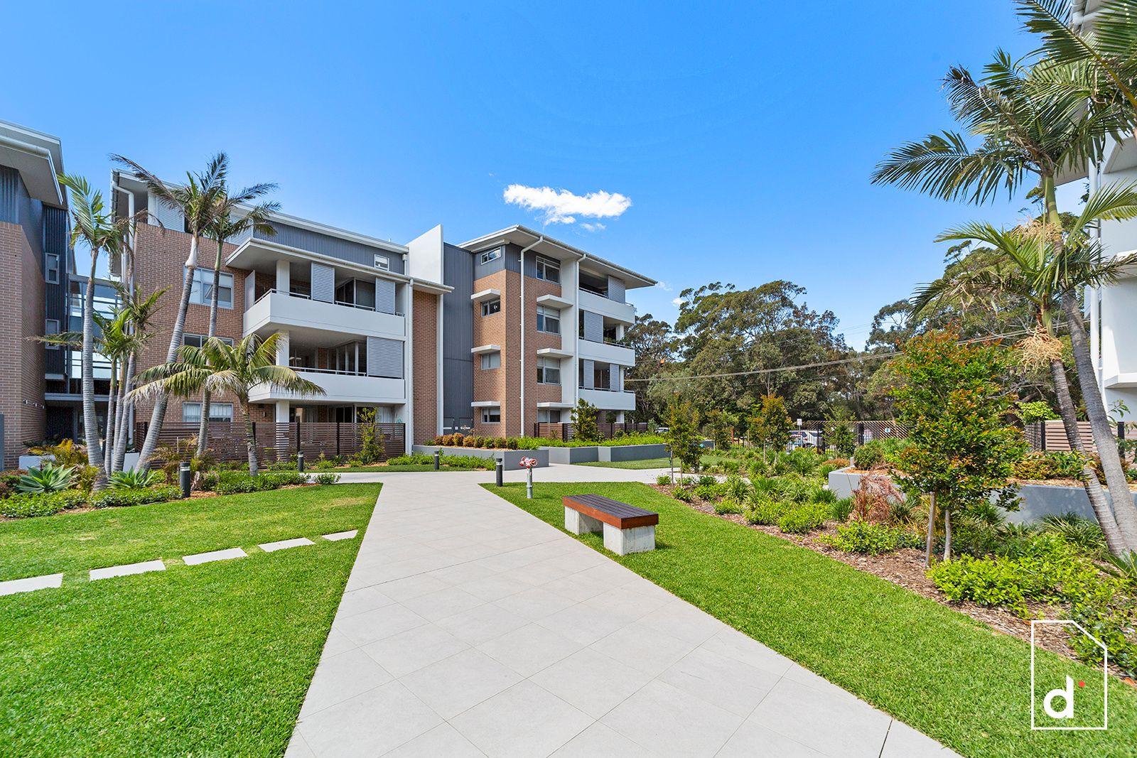 206/12 Harbinger Street, Corrimal NSW 2518