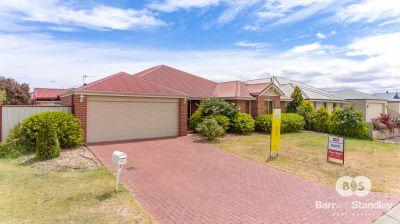 3 Golden Beryl Avenue, Australind