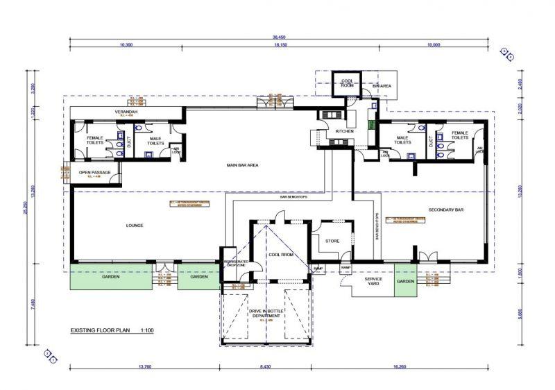 SANDHURST TAVERN (on 4 Acres) – Selling Freehold - *PRICE REDUCED $50,000!!*