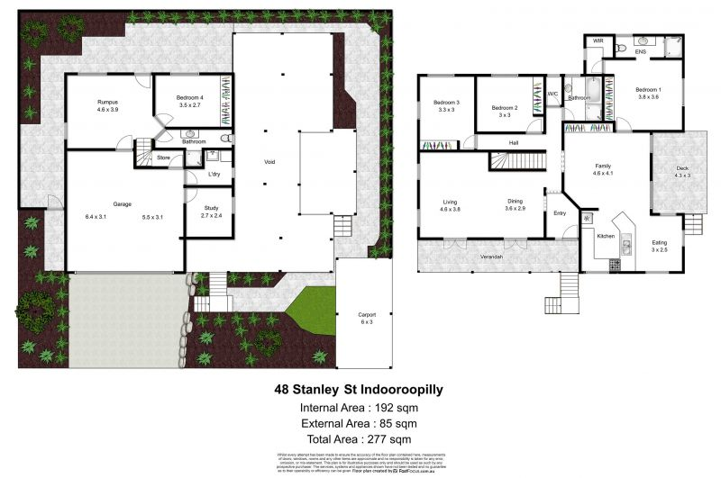 48 Stanley Street Indooroopilly 4068