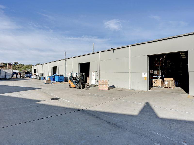 47 Industrial Park Drive Lilydale