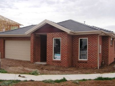 Brand New 4 Bedroom House