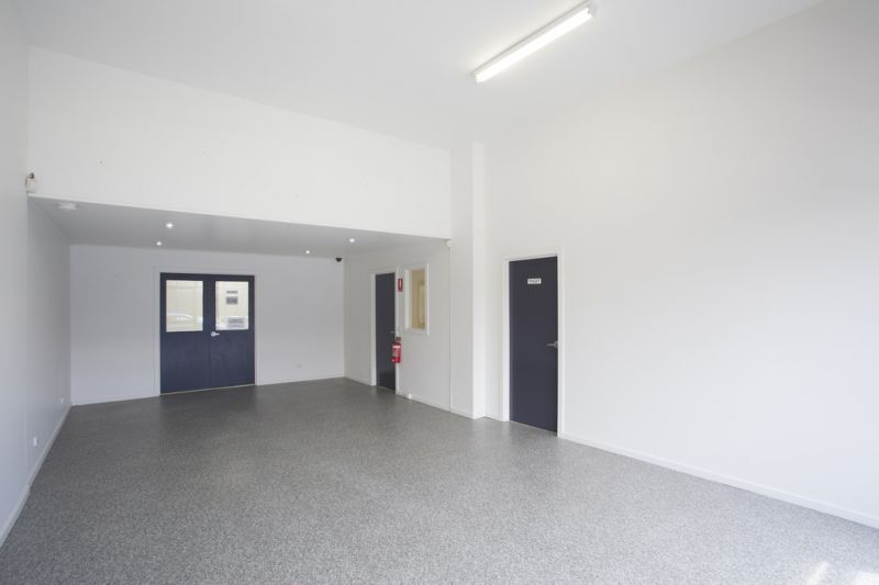 REFURBISHED OFFICE/ WAREHOUSE WITH STREET FRONTAGE