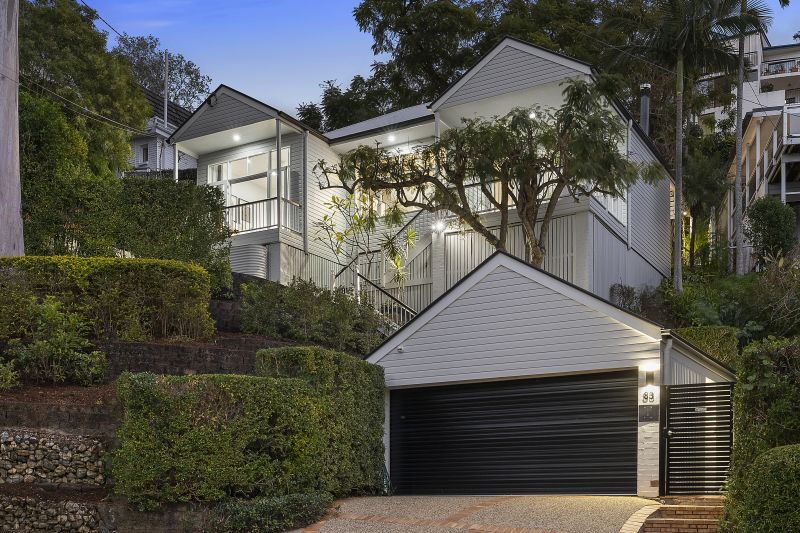 83 Forrester Terrace Bardon 4065