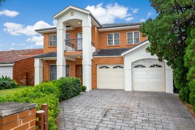 6 Hedges Avenue , Strathfield