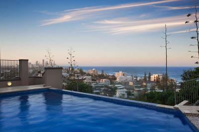 5-star Resort-like Living in Premier Beachside Address
