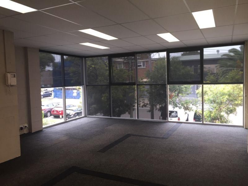 Recently renovated light filled space in heart of Botany