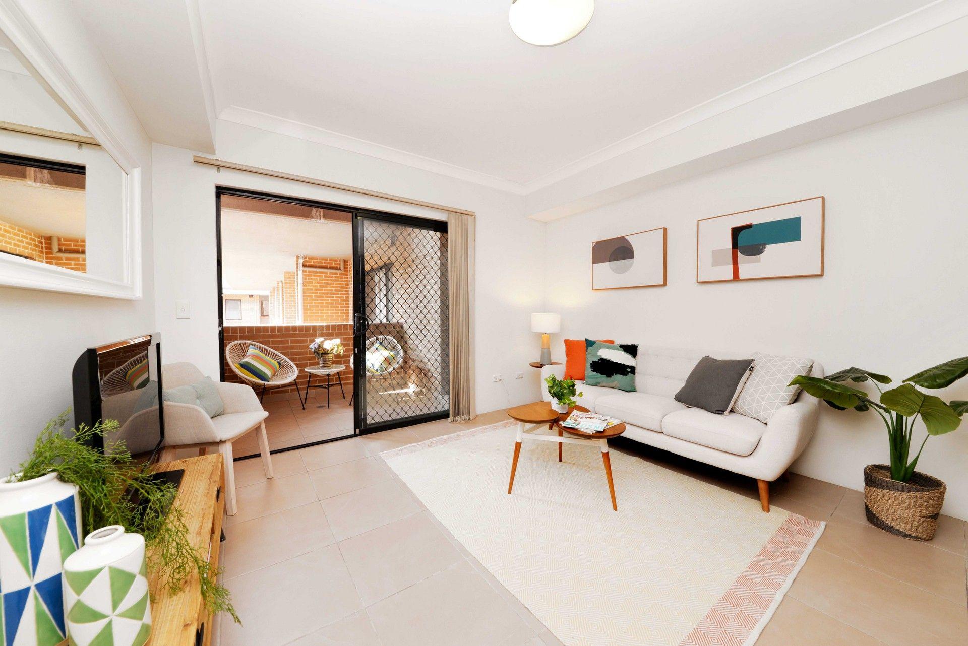 Real Estate For Sale - 20/9-21 Hillcrest Street - Homebush , nsw
