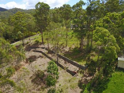 Large Acreage Land with Views for you to Build your New Home