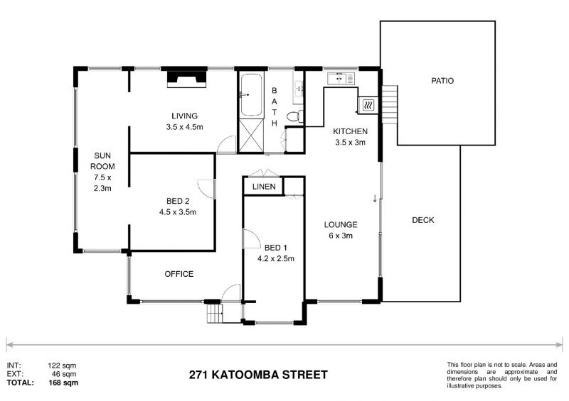 271 Katoomba Street Katoomba 2780