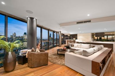Luxury That Captivates, Views That Exhilarate