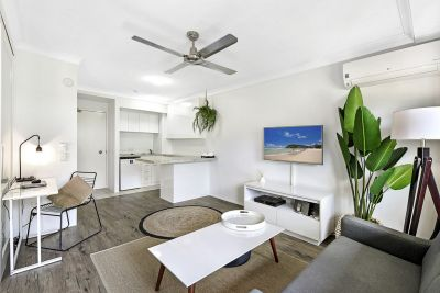 Paradise Island Beauty  Immaculate Apartment!