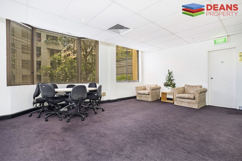 Great Office Position - Heart of Surry Hills !