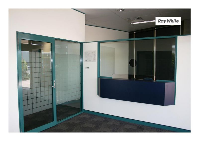 Shop front / Office Space - Cane Growers Building - Mackay CBD