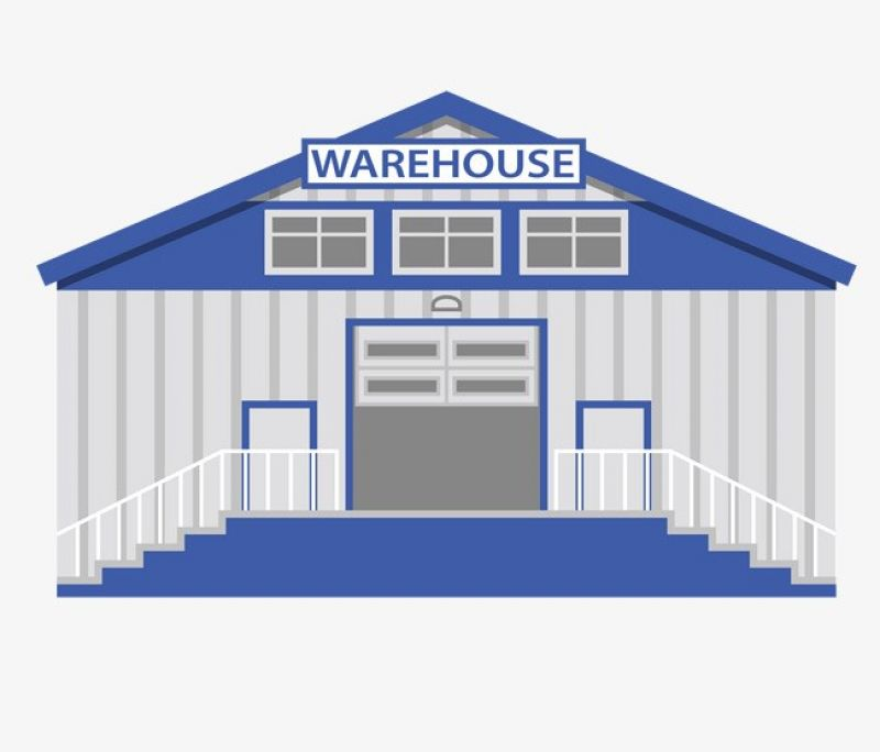 2 WAREHOUSES WITH 2 BUSINESSES (MANUFACTURE/CONSTRUCTION LIGHT WEIGHT MOULDINGS