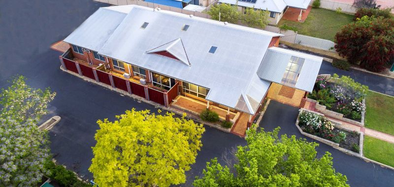 Commercial Property For Lease: 26 Forrest st, Pinjarra, WA 6208
