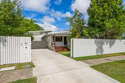 Flawlessly Renovated Coastal Stunner!