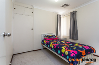 TWO MASTER BEDROOMS
