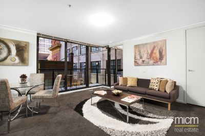 Fresh and Lively City Point Pad