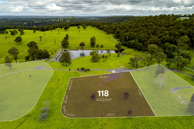 Tahmoor Lot 118 Proposed Road | The Acres