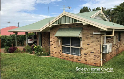 Townhouse living for over 50's in beautiful Tablelands Environment