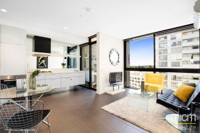 Elm: Stylish and Sophisticated Southbank Living