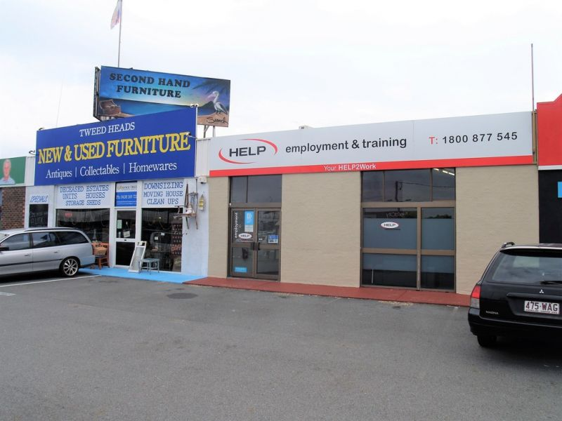 Fully Tenanted Retail Investment - 2 Shops on 1 Title