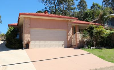 1/22 The Cottage Way, Port Macquarie
