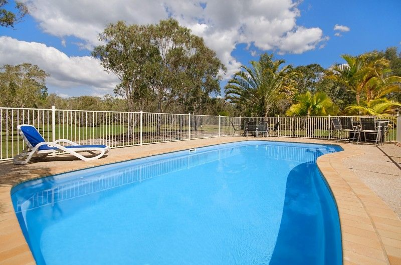 14 Bloodwood Place, Cooroibah QLD 4565