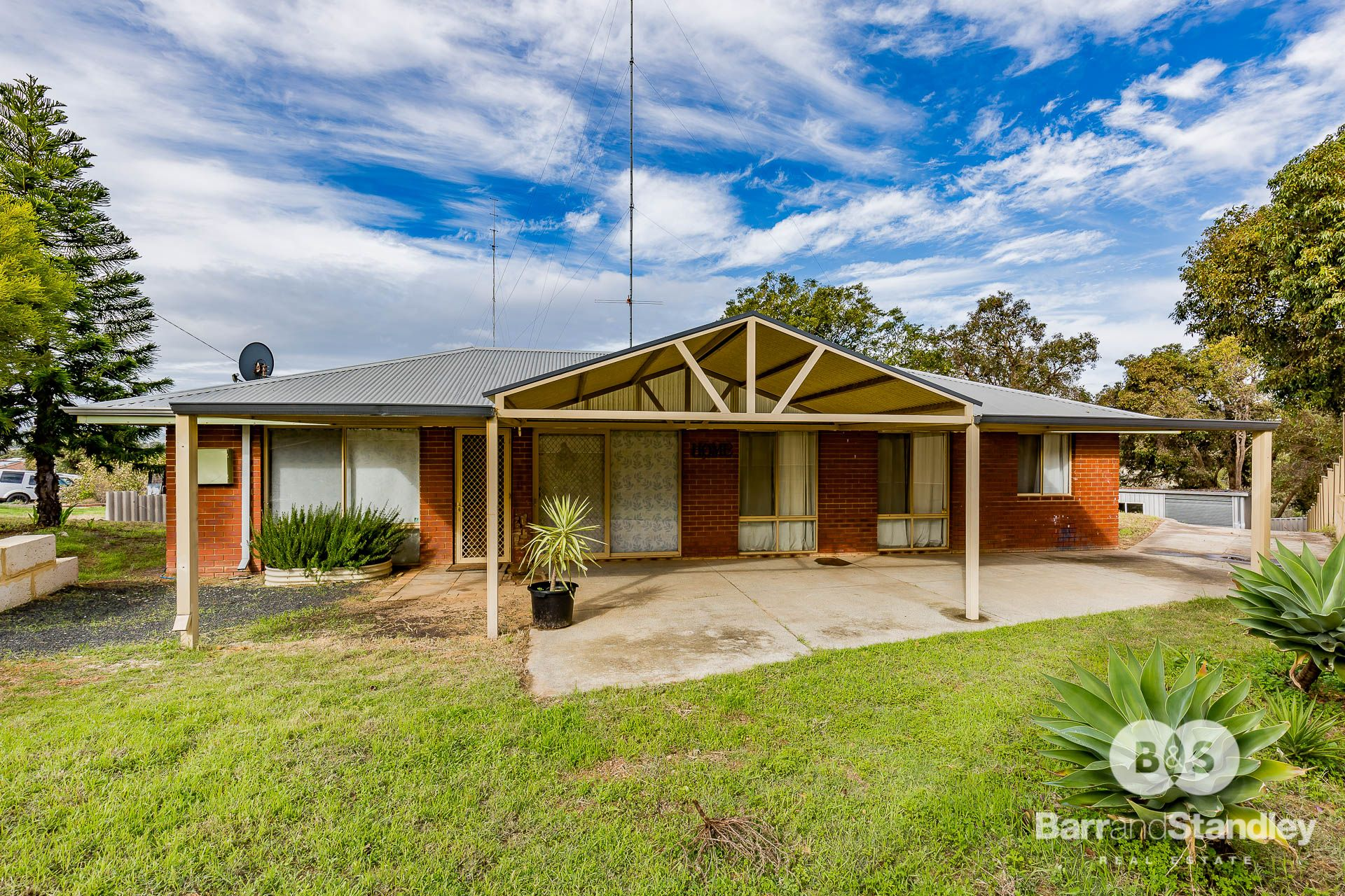50 Parkfield Way, Australind