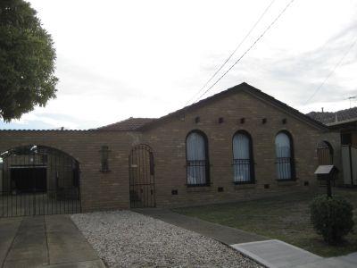 Updated Brick Veneer Family Home