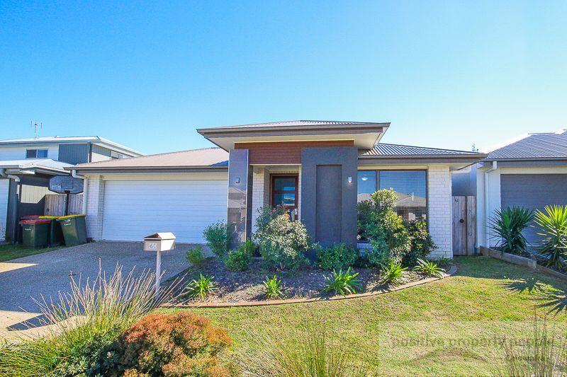 40 Ochre Crescent, Caloundra West, QLD