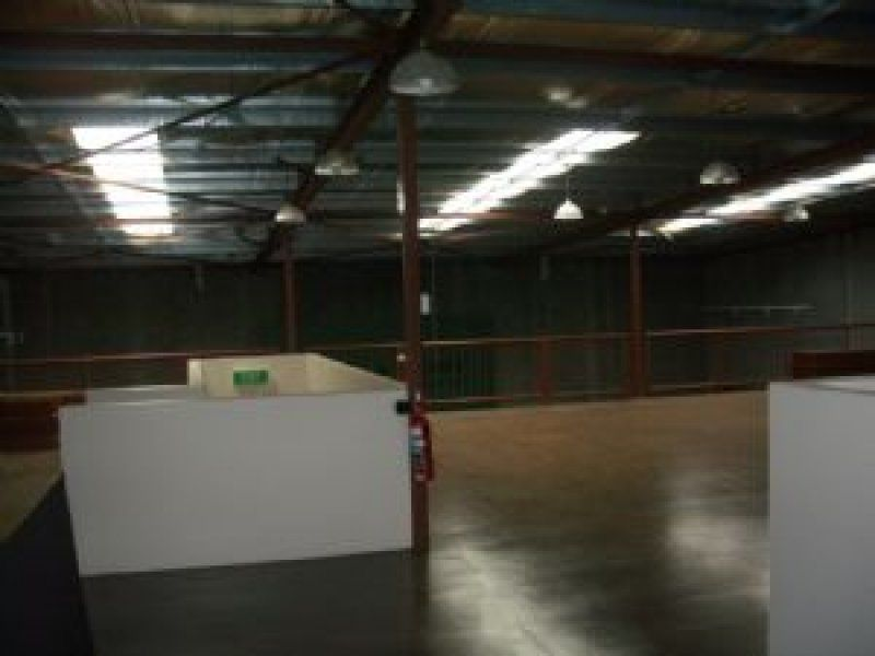 YOUR NEW SPACE!