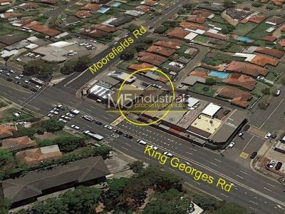 338SQM - HUGE PRICE REDUCTION - Main Road Exposure with Rear Lane Access