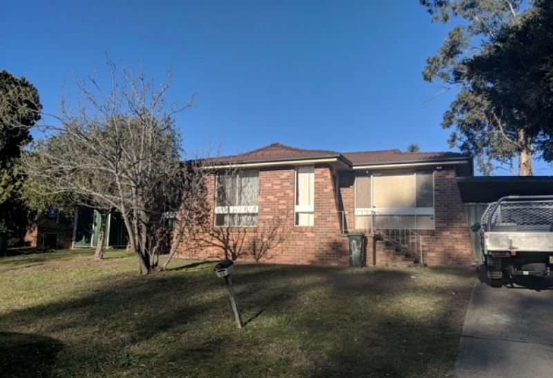 Large 3 Bed Home