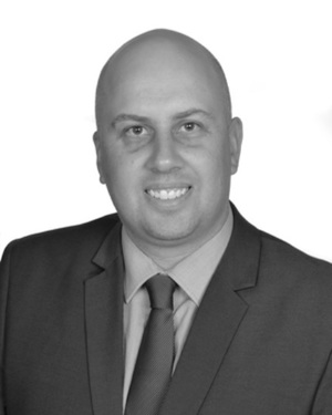 Michael Cooper Real Estate Agent