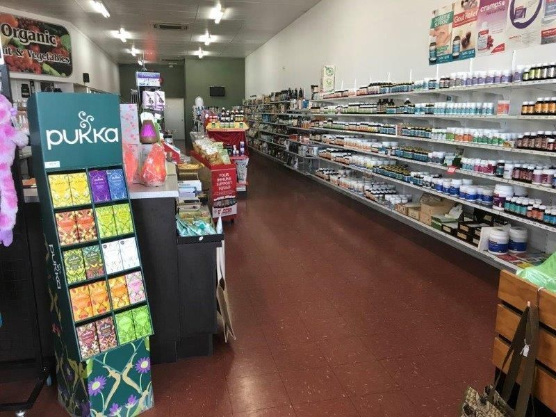 Go Vita Health Food Store Bundaberg