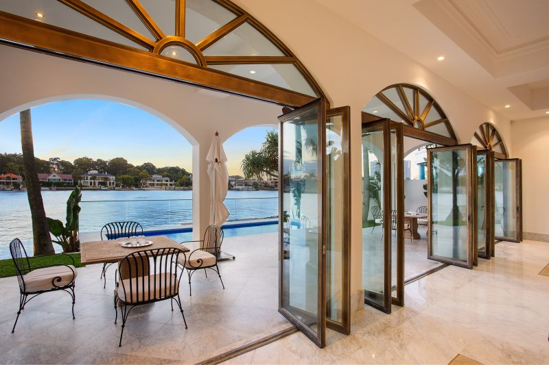Luxurious and Unrivalled Six-Star Opulence