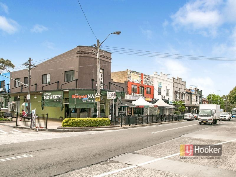 15/225-227 Denison Road, Dulwich Hill