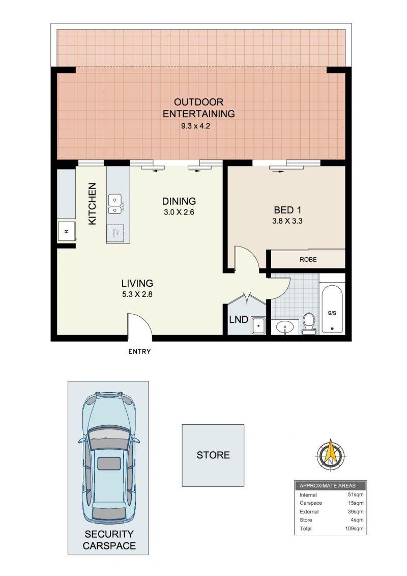 Level G/2/50 Loftus Crescent Homebush 2140