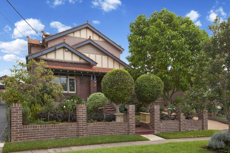 61 Myall Street Concord West 2138