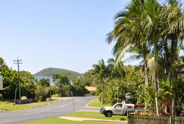 SHOAL POINT, QLD 4750